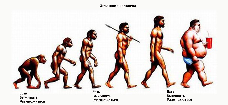 эволюционная игра