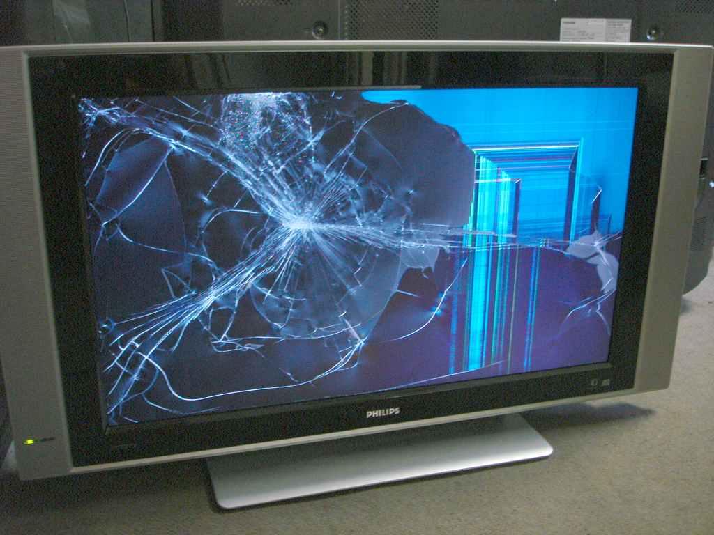 сколько стоит починить матрицу на телевизоре зайти, детям посмотреть